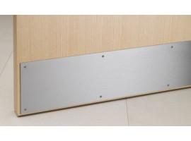 Aluminium Kick Plates
