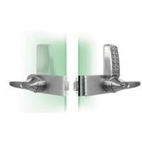 Codelock 4000 Electronic Glass Door Lock