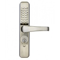 CL0460 Narrow Style Codelock Lever