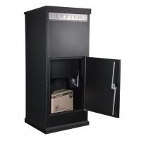 P9 Parcel Drop Box