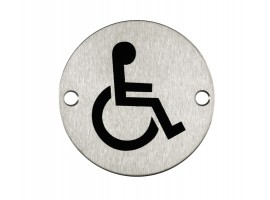 X2003 Disabled Symbol PSS