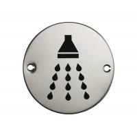 X2005 Shower Symbol SSS
