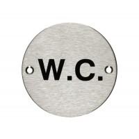 X2006 W/C Symbol SSS